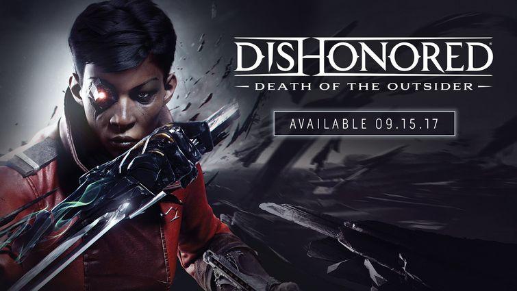 E3 2017: DLC de Dishonored 2 é anunciada para setembro