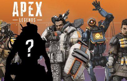 Rumor: Conheça Octane, novo possível personagem de Apex Legends