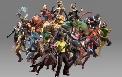Veja as possíveis formações de equipes em Marvel Ultimate Alliance