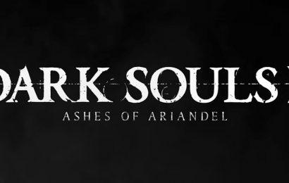 Dark Souls 3 tem seu primeiro DLC revelado: Ashes of Ariandel