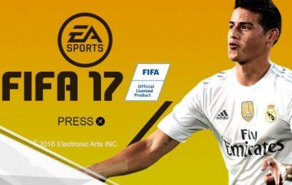 FIFA 17 tem data de Demo revelada