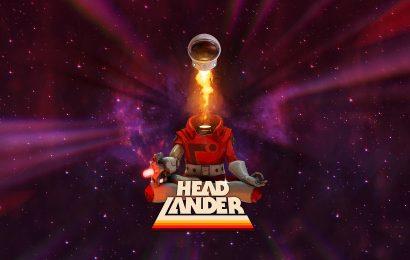 Análise: Headlander é de perder a cabeça!