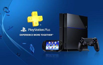 Sony informa aumento no valor da mensalidade da PS PLUS