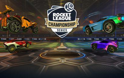 A segunda 'Rocket League Championship Series' vem com uma premiação assustadora