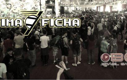 Última Ficha na BGS: cobriremos o maior evento de games da América Latina