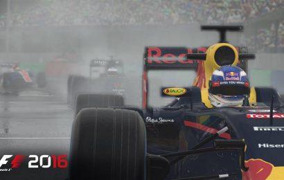 Codemasters divulga novo trailer de F1 2016, que chega semana que vem