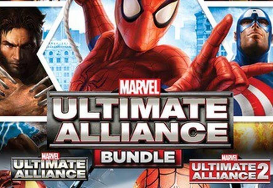 Análise: O clássicos nunca morrem: Marvel Ultimate Alliance chega para a nova geração
