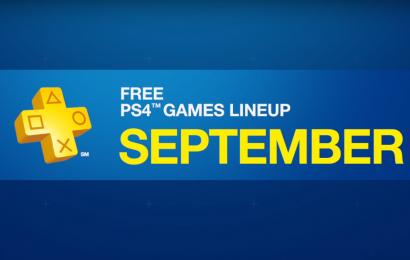 PlayStation Plus: confira os jogos de Setembro de 2016