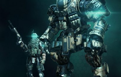 Preview: Titanfall 2 teste técnico pré-alfa
