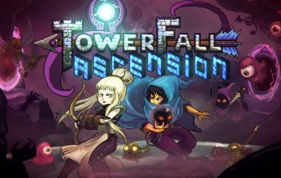 Towerfall Ascension no Xbox One!