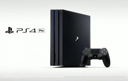 PS4 Pro é anunciado pela Sony oficialmente
