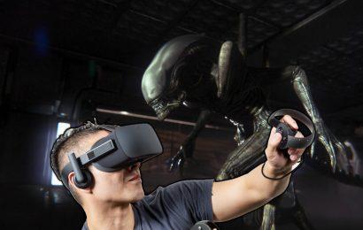 Alien: Isolation em Realidade Virtual pode ganhar suporte dedicado