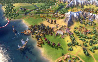 Civilization VI: Requisitos de sistema são anunciados