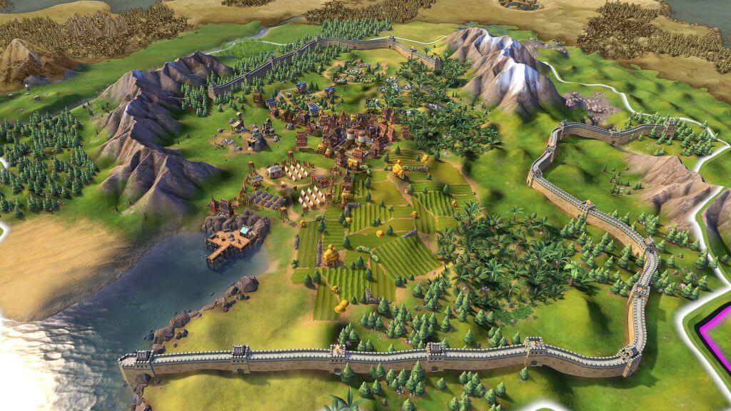 CivilizationVI_Screenshot_GreatWall_2