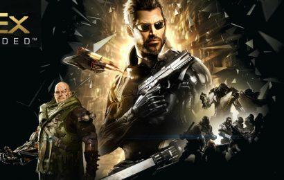 Análise: Deus Ex: Mankind Divided