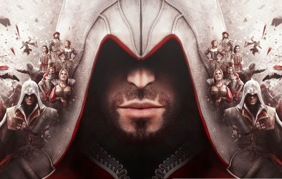 Ubisoft confirma Assassin's Creed The Ezio Collection