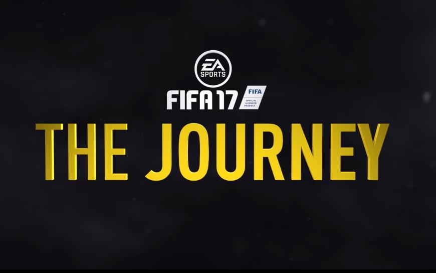 Demo de FIFA 17 já está disponível