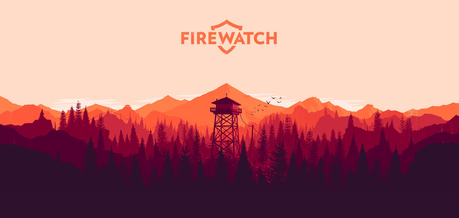 Foto de Firewatch está chegando ao Xbox One