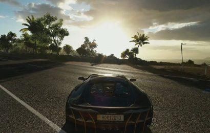 Análise: Forza Horizon 3 é simplesmente perfeito
