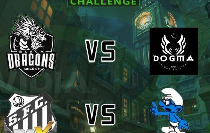 Overwatch Nvidia GTX Challenge: Dia 3