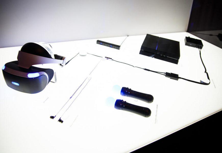 PS5 – Novidade sobre o novo PSVR