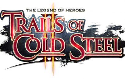 The Legend of Heroes: Trails of Cold Steel II é lançado no ocidente