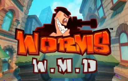 Análise: Worms W.M.D inova sem perder a essência