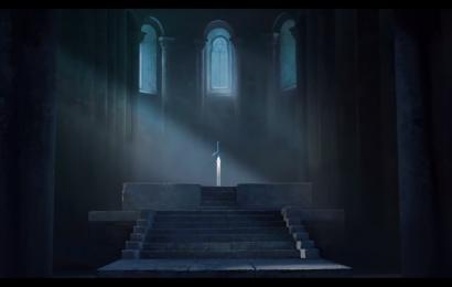 Fã cria trailer de filme de Zelda baseado em obras do Studio Ghibli