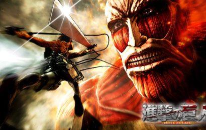 Análise: Attack on Titan é a melhor experiência para os fãs da série