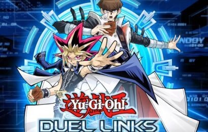 Konami anuncia Yu-Gi-Oh! Duel Links para dispositivos mobile