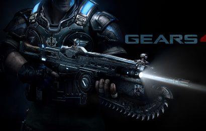 BGS 2016: Gears of War 4 retorna como um velho conhecido