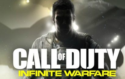 BGS 2016: Jogamos Call of Duty: Infinite Warfare e entrevistamos o gerente de Marketing da Activision