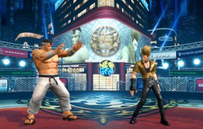 Análise: The King of Fighters XIV marca uma nova fase para a franquia