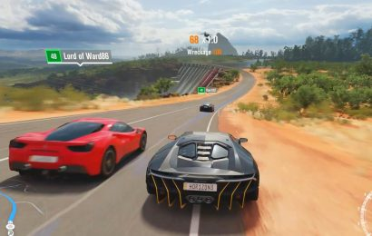 BGS 2016: Forza Horizon 3 ofusca Gran Turismo Sport