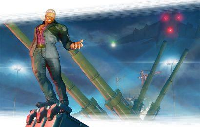 Novo trailer de Street Fighter V com Urien é revelado