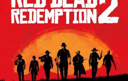 Red Dead Redemption 2 confirmado