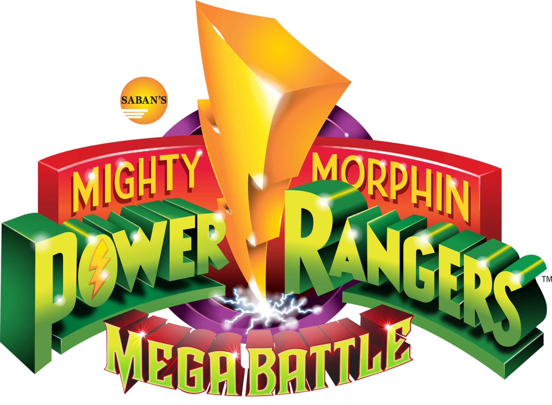 Foto de SABAN'S MIGHTY MORPHIN POWER RANGERS: MEGA BATTLE já está disponível para compra