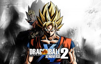 Dragon Ball Xenoverse bateu 10 milhões de unidades vendidas
