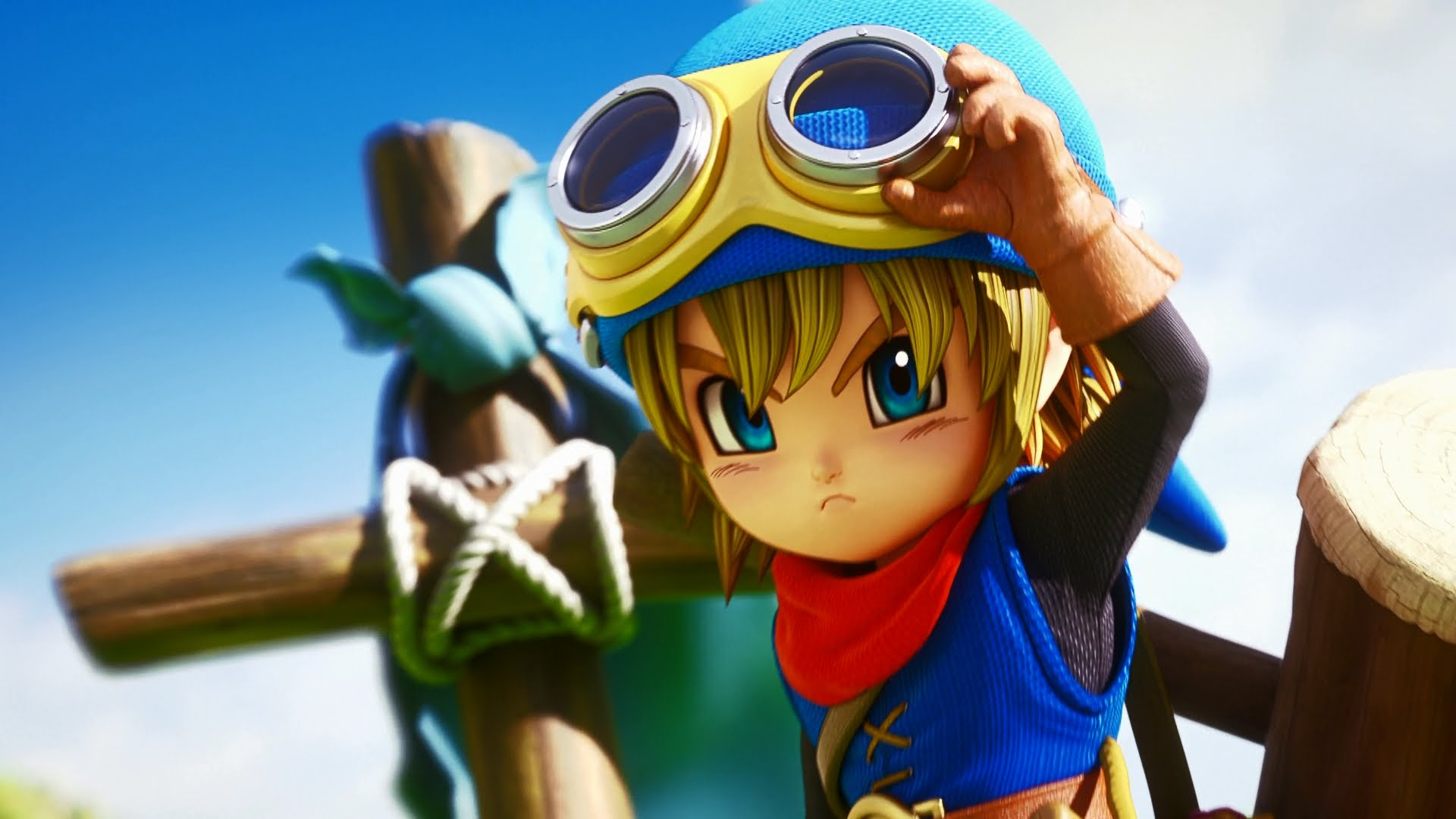 Foto de Dragon Quest Builders – Confira uma hora de gameplay exclusivo