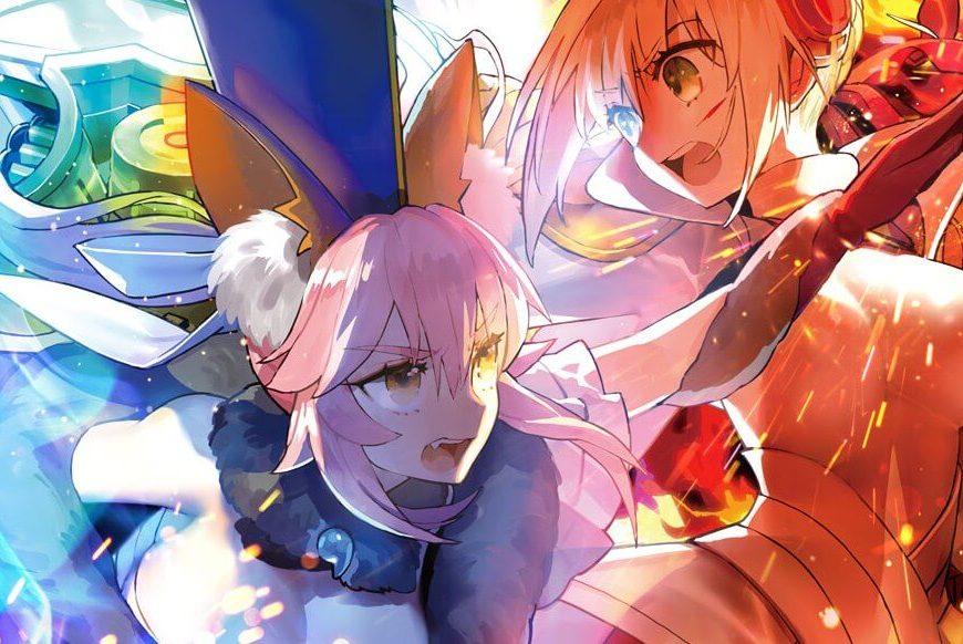Palavras de quem garantiu a localização de Fate/Extella: The Umbral Star
