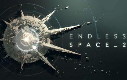 Preview: Poderá Endless Space 2 elevar o patamar da estratégia espacial?