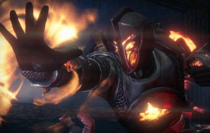 Análise: Destiny, Rise of Iron – Um encontro com os Guardiões de Ferro
