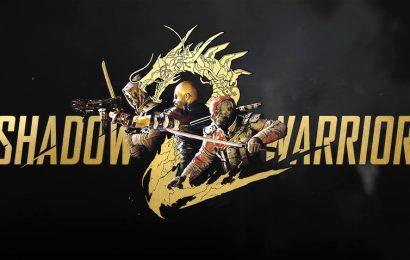 Análise: Shadow Warrior 2 é uma sequência visceral e divertida