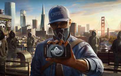 Watch Dogs 2 tem novo gameplay liberado