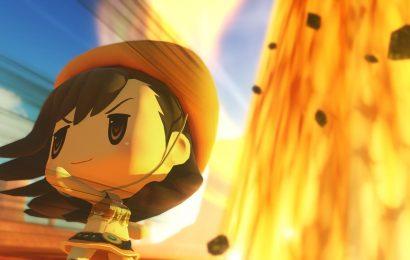 World of Final Fantasy ganhou diversas novas imagens