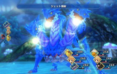 Primeiras 3 horas de World of Final Fantasy: confira nosso gameplay exclusivo!