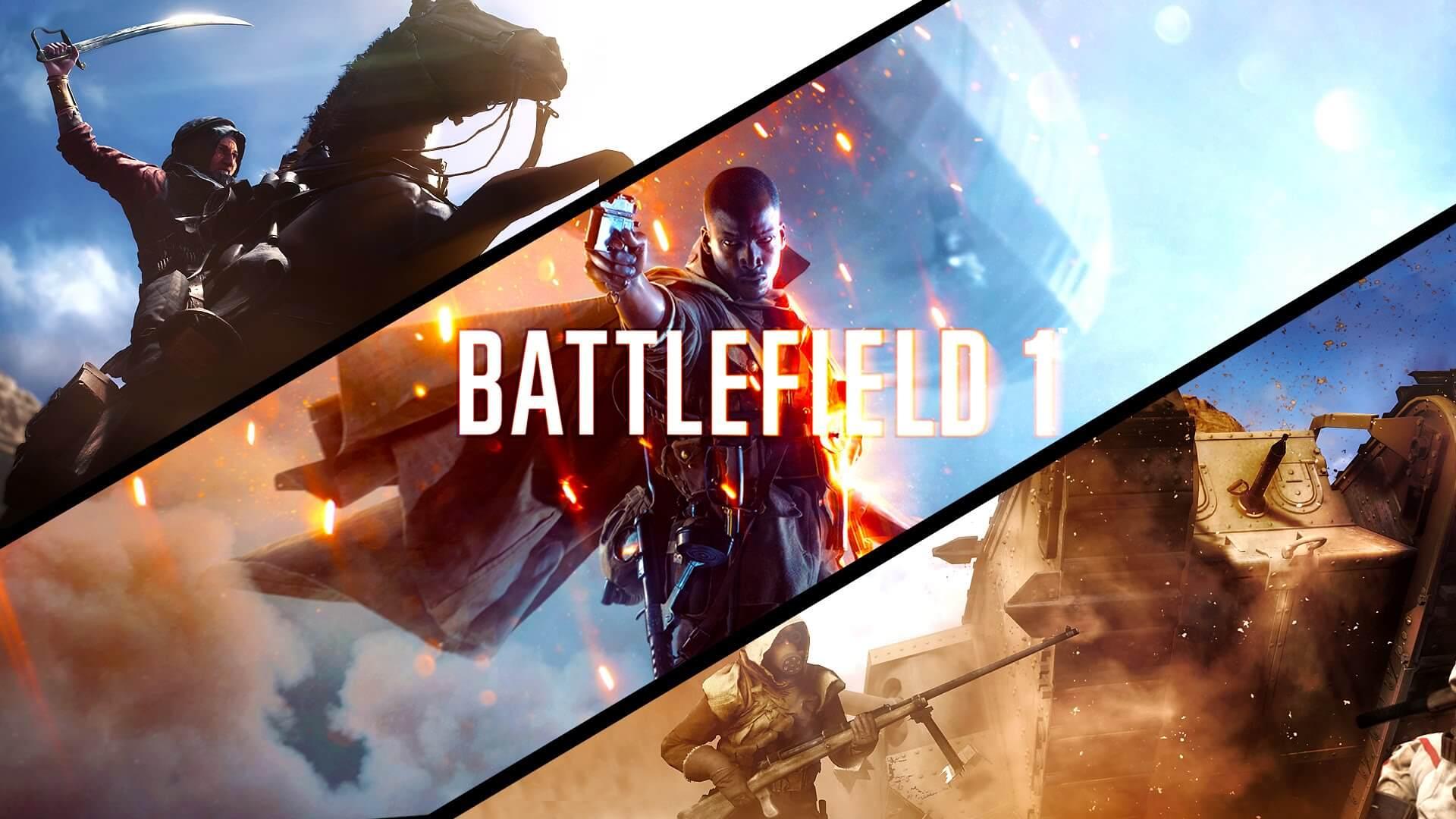Foto de Battlefield 1 – Teaser e descrição de todas as histórias da campanha