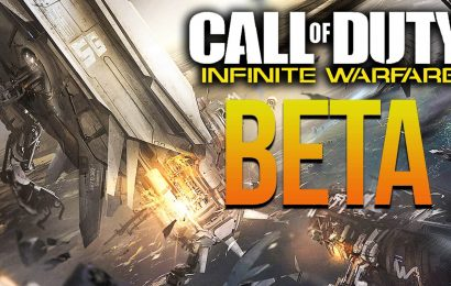Preview: Nossas impressões sobre o Beta de Call of Duty: Infinite Warfare