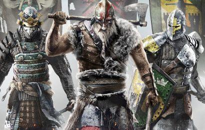For Honor – Ubisoft desiste de Multiplayer Offline