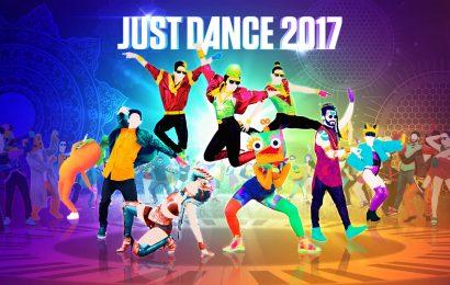 Análise: Just Dance 2017 continua sendo diversão garantida